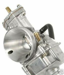 OKO 24mm Powerjet RACING CARB. FLAT SLIDE CARBURETTOR