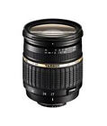 Tamron Nikon F Camera Lenses 17-50mm Focal