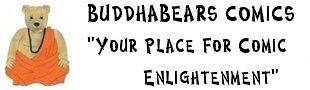 Buddhabears Comics