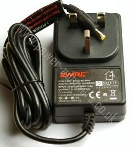 Original-5V-2Wire-1701HG-Router-power-supply-adapter