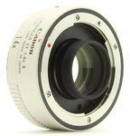 Canon  Extender EF 1.4x II  Lens For Canon