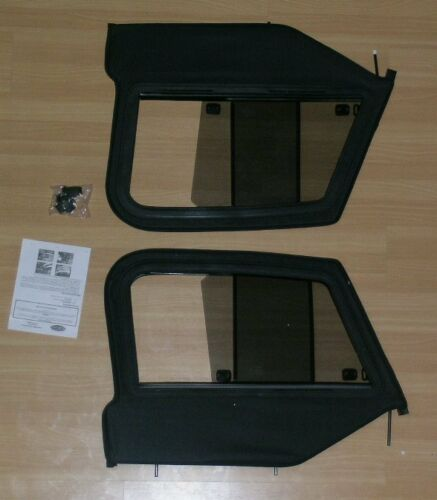 1997 Jeep Wrangler Upper Door Window 437 x 500