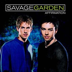 Savage Garden - Affirmation 2CD NEW