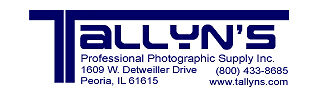 Tallyn Photo Supply