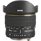 Bower Wide Angle Camera Lens for Sony