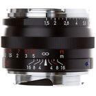 Standard C ZEISS Sonnar T * 50mm Focal Camera Lenses