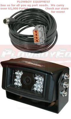 Trimble Fmx Fm - 750 Camera Cable Ag Gps For Case Ih Combine