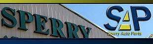 Sperry Auto Parts