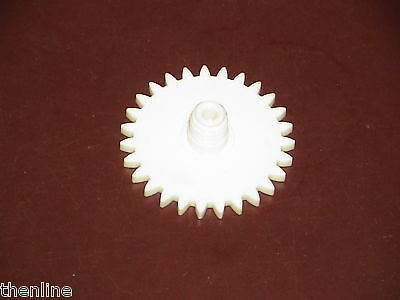NEW STIHL 042 048 CHAINSAW OILER OIL PUMP SPUR WHEEL WORM GEAR 1117-647-1800 Tools and Accessories