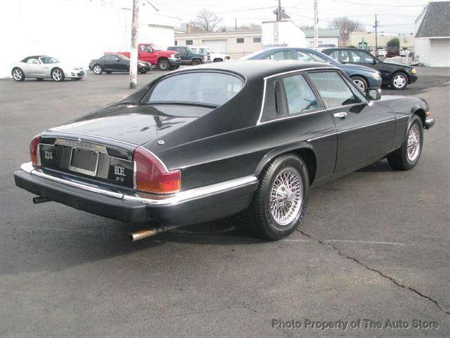 XJS Coupe