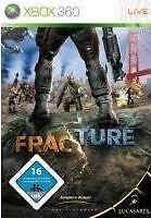 Xbox 360 Spiel Fracture Neu