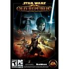 Star Wars: The Old Republic PC Video Games
