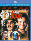 Hook (Blu-ray Disc, 2011, 2-Disc Set)
