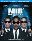 Men in Black 3 (Blu-ray/DVD, 2012, 2-Disc Set, Includes Digital Copy; UltraViolet)