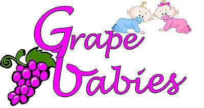 GrapeBabies