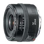 Canon S.S.C. FD 35 mm   F/2.8  Lens For Canon