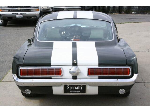 1965 Ford Mustang RESTOMOD Fastback, 347 Stroker, 5 Spd