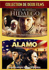 The Alamo/Hidalgo (DVD, 2010, Canadian)