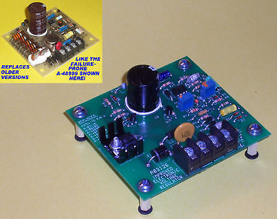 Homelite Generator Voltage Regulator A48999, A03126, A06289, A-48999-a,-b,-c &-d