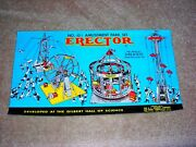 Erector Set Amusement