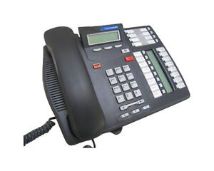 Nortel T7316E Corded Phone