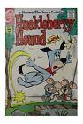 Huckleberry Hound Bronze Age Cartoon Character Comics