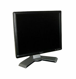 New-Open-Box-17-Dell-LCD-Flat-Panel-Screen-Monitor-Display-1708FPt