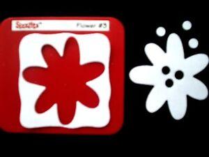 Sizzix-Sizzlits-FLOWER-3-fits-Cuttlebug