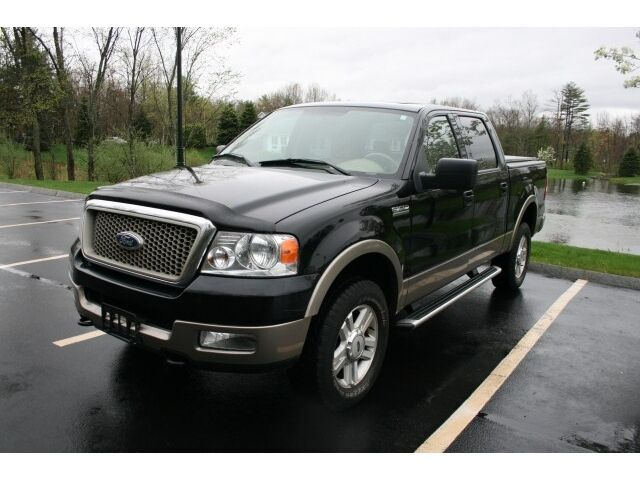 2004 ford f150 lariat 4x4 used cars for sale. Black Bedroom Furniture Sets. Home Design Ideas