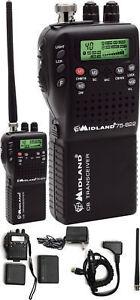 MIDLAND-75-822-HANDHELD-PORTABLE-CB-RADIO-75-820-NEW
