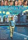 Midnight in Paris (DVD, 2011, Canadian; French)