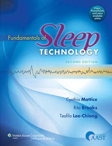 Fundamentals of Sleep Technology by Rita Brooks, Cynthia Mattice, Teofilo L....