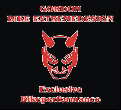 GORDON BIKE EXTREMEDESIGN