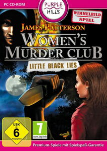 Women's Murder Club: Little Black Lies (PC, 2012, DVD-Box) - Deutschland - Women's Murder Club: Little Black Lies (PC, 2012, DVD-Box) - Deutschland