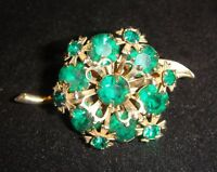 Vintage Rhinestone Jewelry Buying & Collecting