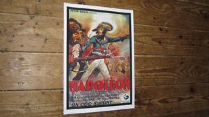 Napoleon-Bonaparte-1920s-Film-Repro-POSTER