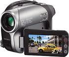 Sony Sony Handycam Pocket Camcorders