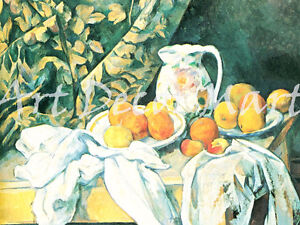 Still-Life-With-Curtain-Cezanne-CANVAS-OR-PRINT-WALL-ART