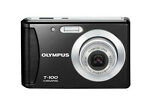 Olympus T-100 12.0 MP Digital Camera