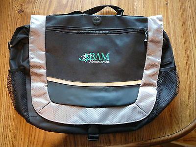 Briefcase Laptop Messenger Case Bam Advisor Services