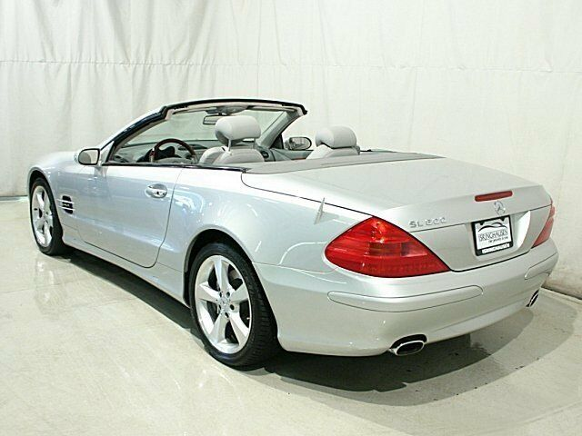 Mercedes benz sl600 convertible cheap used cars for sale for Used mercedes benz convertible for sale by owner
