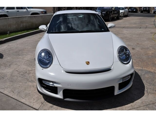 Carrera White on Black. Nav. Alcantara. Stunning GT2.