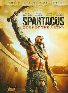 Spartacus-Gods-of-the-Arena-The-Complete-Collection-DVD-2011-2-Disc-Set