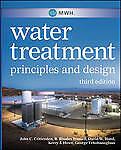 MWH′s Water Treatment, John C. Crittenden