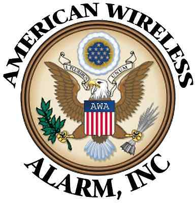 American Wireless Alarm