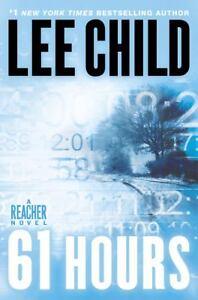 61-Hours-Jack-Reacher-Novels-Lee-Child-New
