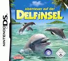 Abenteuer auf der Delfininsel (Nintendo DS, 2007)