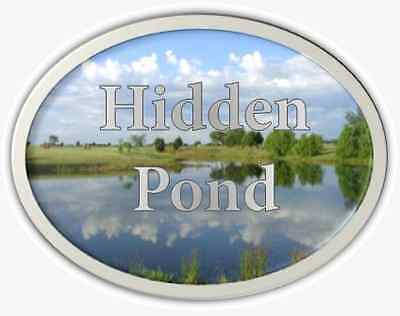 The Hidden Pond Shop