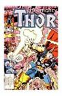 CGC Copper Age Thor Comics