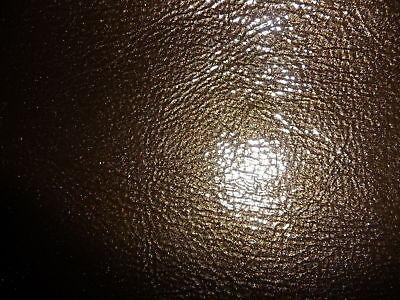 "Кожа, шкуры Leather 8""x10"" Brown Wrinkled"